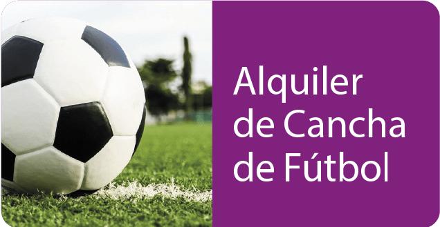 Canchas Fútbol Club Español