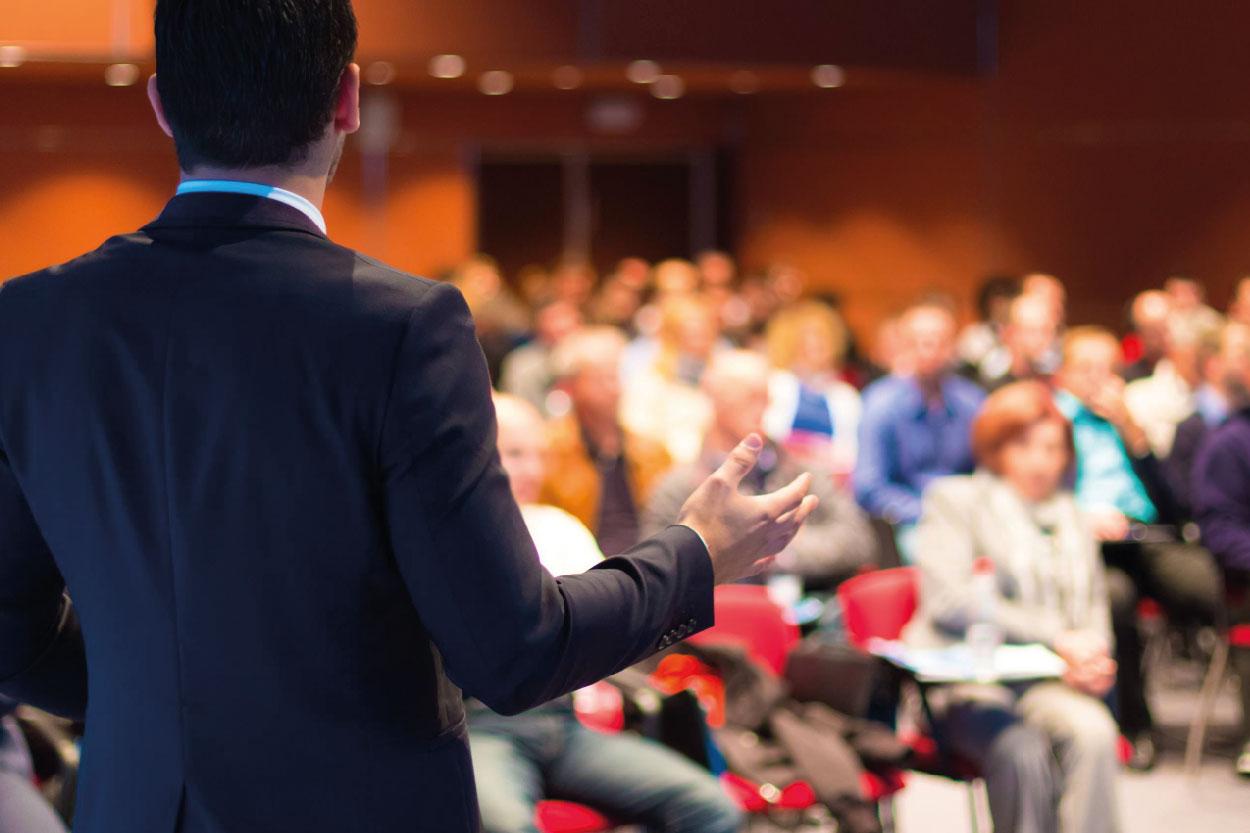 Conferencias Club Español