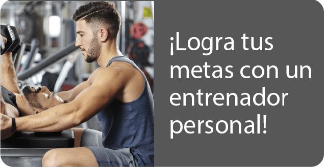 Entrenador Personal Club Español