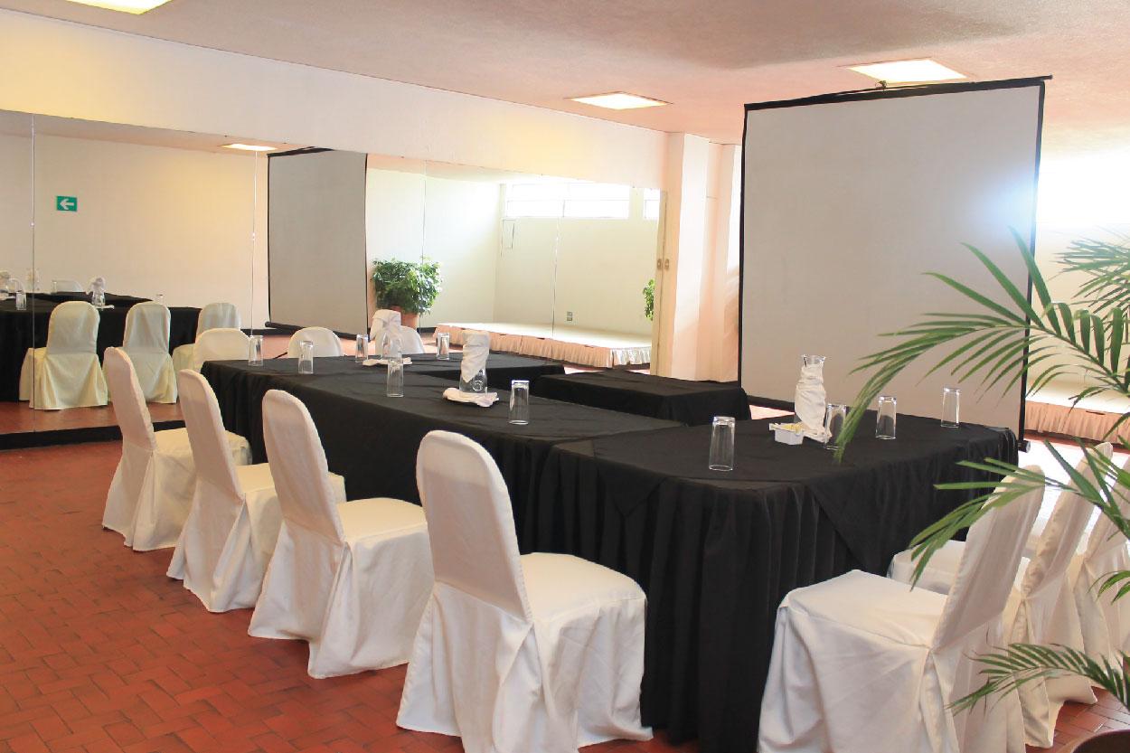 Seminarios Corporativos Club Español