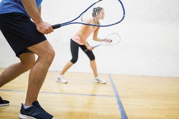 Squash Club Español